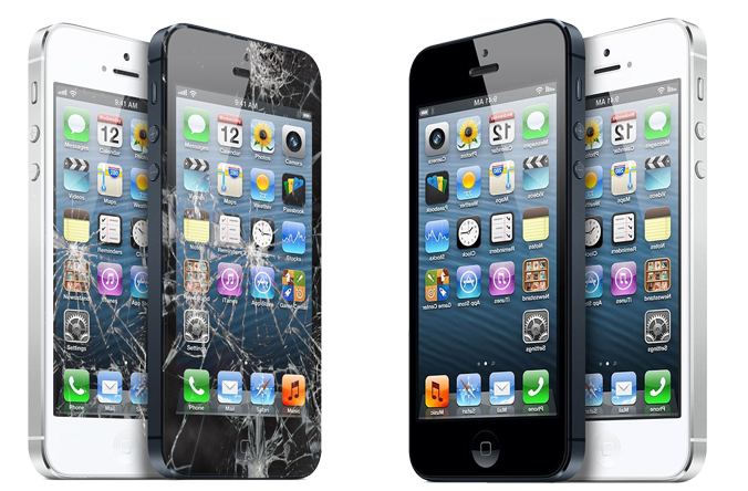 mobile iphone screen repair near me