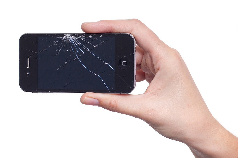 5 WAYS TO REPAIR BROKEN IPHONE SCREEN