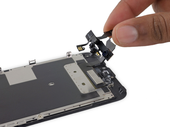 iPhone speaker replacement image