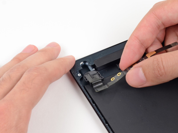 home button repair image
