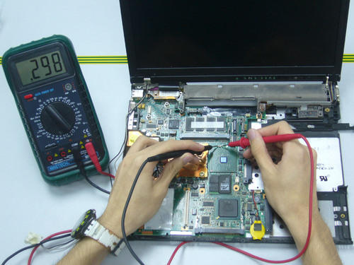 laptop motherboard image