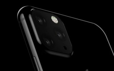 Apple iPhone 11 – Coming Soon!