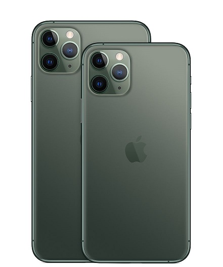 New iPhone 11 Released